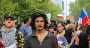 Сантьяго. Внутри чилийских протестов