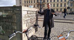 Александр Клиймук отвечает на вопросы редакции ЖЖ