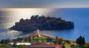 Самый дорогой остров Черногории
