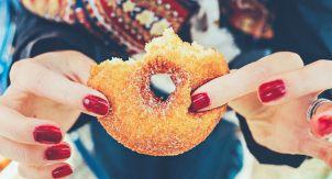 Почему мы зависимы от сладкого больше, чем думаем