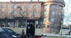 Один очень загруженный день в Челябинске