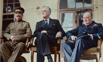 Кто победил во Второй мировой войне?