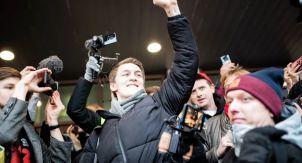 Почему Егора Жукова всё-таки не посадили в тюрьму