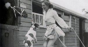 Парикмахерские страсти и собачья жизнь