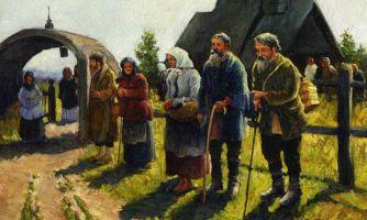 Чтобы победить нищету, надо извести нищих