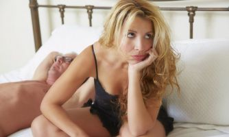 5 главных проблем россиян в сексе