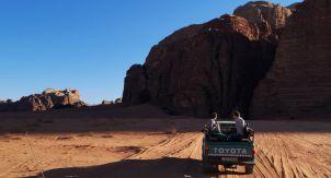 Сколько стоит поездка в Иорданию
