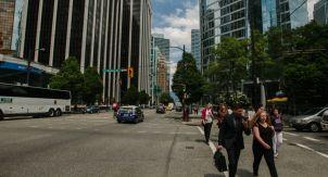 Как живёт самый дорогой город Канады