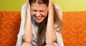 Как не злиться и не кричать на ребёнка
