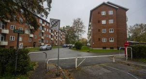 Как выглядят «хрущёвки» в Копенгагене