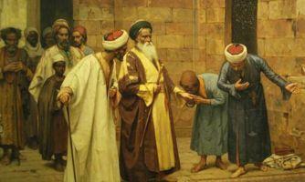 Безумие ради Аллаха. Ереси в исламской истории