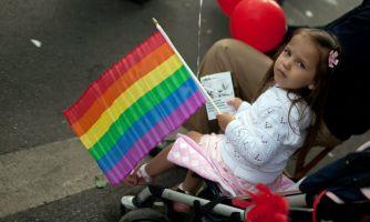 Что делать, если твой ребёнок гей?