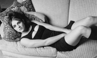 Немного секса от англоязычных актрис