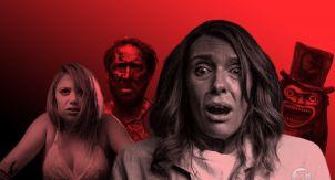 Лучшие фильмы ужасов 2010-х