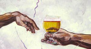 Сколько нужно пить, чтобы считаться алкоголиком?