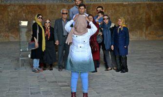 Майдан в Иране. Что может быть прекраснее?
