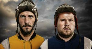 3 сериала от BBC, которые вы могли пропустить