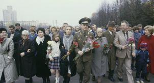 Брежневский СССР – это мертвечина?