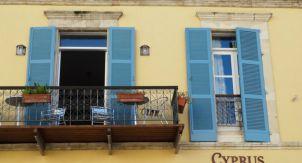 Зимний Кипр. Погреться, но не перегреться