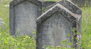 Караимское кладбище в Севастополе