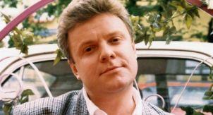 Отец и сын Сергея Супонева