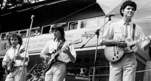 Какую ерунду пел Максим Леонидов в 1980-е годы