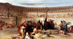 Первый закон о защите чувств верующих