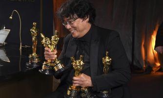 Странности «Оскара»: странностей нет
