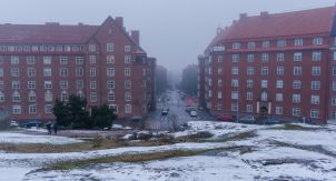 Хельсинки. Самая скучная столица Европы?