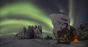 Якутия. Гранитные города Улахан-Сис
