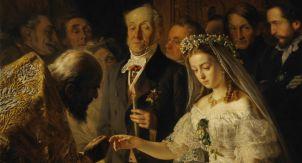 Все ли браки являются сделкой?