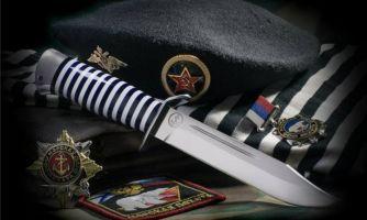 Армейские байки. Служба на флоте