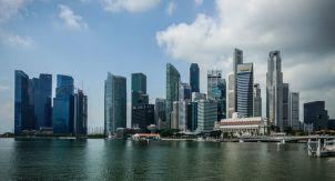 Почему в Сингапуре не строят высоких небоскрёбов