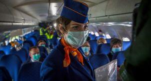 Владивосток: авиасообщение закрыто