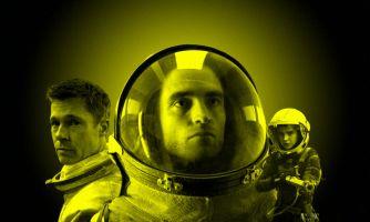 ЖЖ смотрит: 3 новых фильма про космос