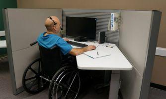 Отчёт Роструда. Видимость работы для инвалидов?