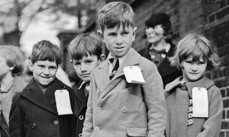 Как говорить о холокосте с детьми