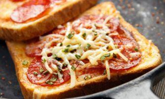 4 итальянских рецепта из засохшего хлеба