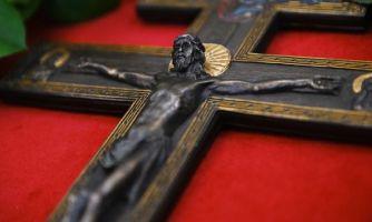 Крест. Главный символ христианства