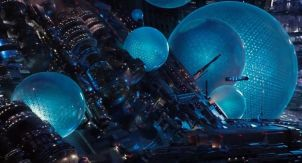 5 причин посмотреть «Валериан и город тысячи планет»