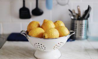 Если жизнь подкинула кислых лимонов