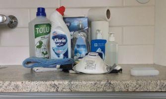 Как начать новую чистую и аккуратную жизнь