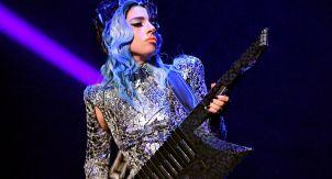 ВОЗ и Леди Гага готовят концерт в поддержку медиков