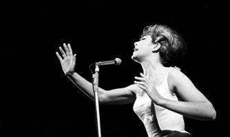 Эдита Пьеха и The Rolling Stones. Неожиданная связь