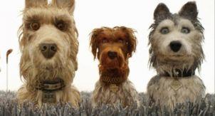 Впечатляющий мультфильм «Остров собак»