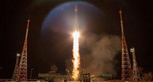 Готовимся отмечать День космонавтики онлайн