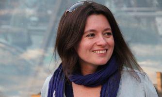 Мария Шарова FARBYS — о любви к музыке и Парижу