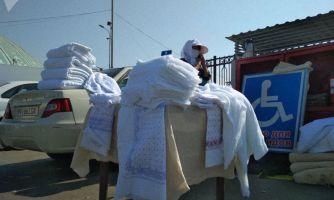 Неожиданно строгий карантин в Узбекистане
