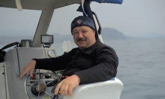 Дайвинг, подводная фотография и жизнь рядом с морем