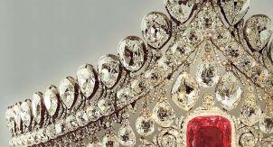 Самая красивая и важная диадема Романовых